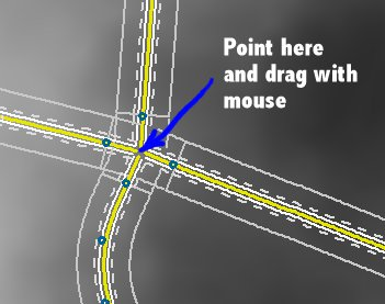 Add an Intersection
